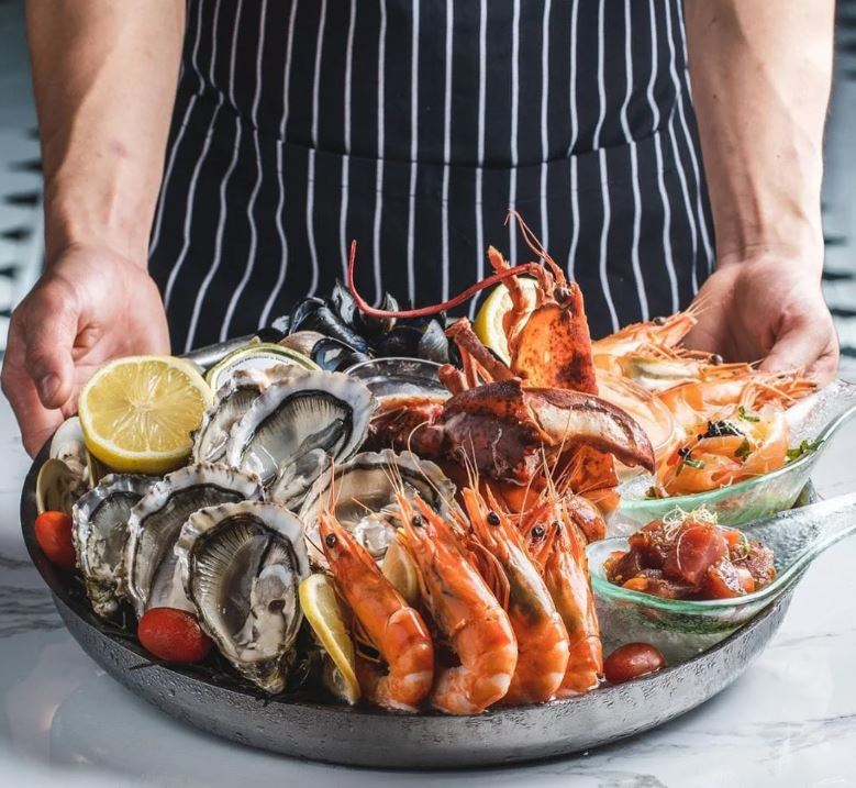 Fresh Seafood Delivery Services in Singapore